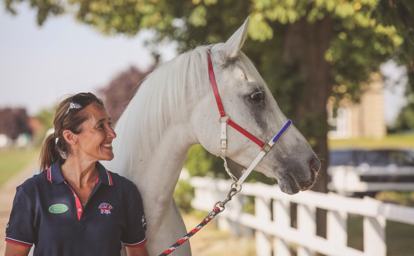 Nicki Thorne to represent Great Britain in World Endurance Championships